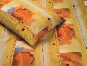 Bettwäsche SAHARA yellow