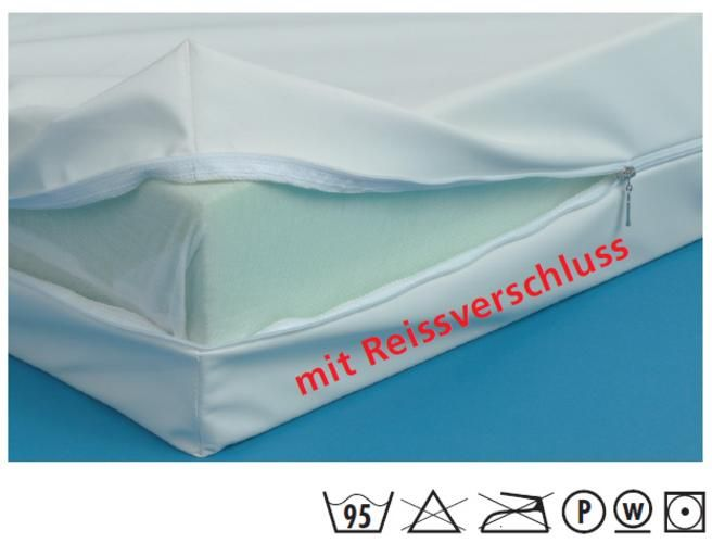 Inkontinenz-Matratzenhüllen Flameline